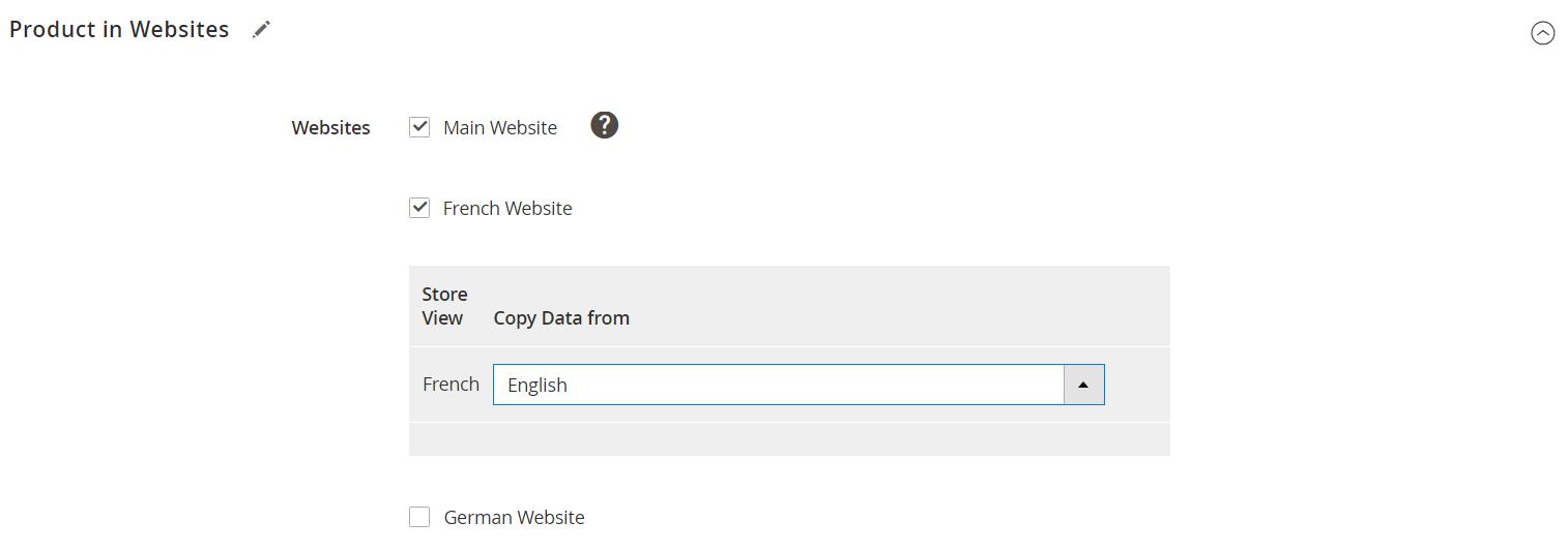 نسخ منتج copy product لموقع متجر اخر على ماجنتو2