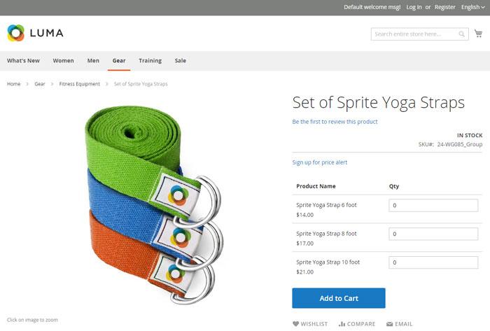 إعداد تنبيه لسعر المنتج Product Price Alert على ماجنتو 2
