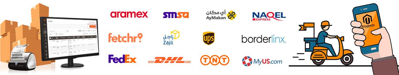 Magento Shipping API Integrations Services | E-Commerce