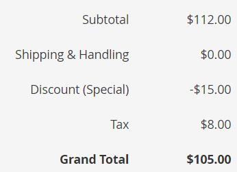 إعداد خصم على الشحن المجانى Free Shipping Promotion على ماجنتو 2