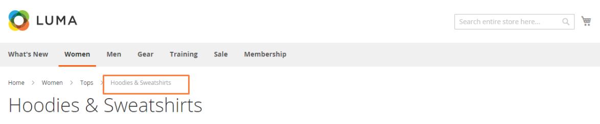 إضافة صفحة جديدة لمتجرك (Add New Page) على ماجنتو 2