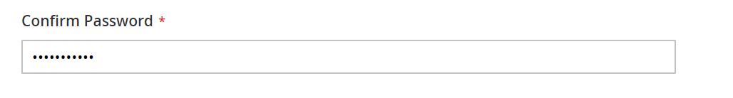 إنشاء حساب عميل Creat Customer Account من واجهة متجر ماجنتو 2