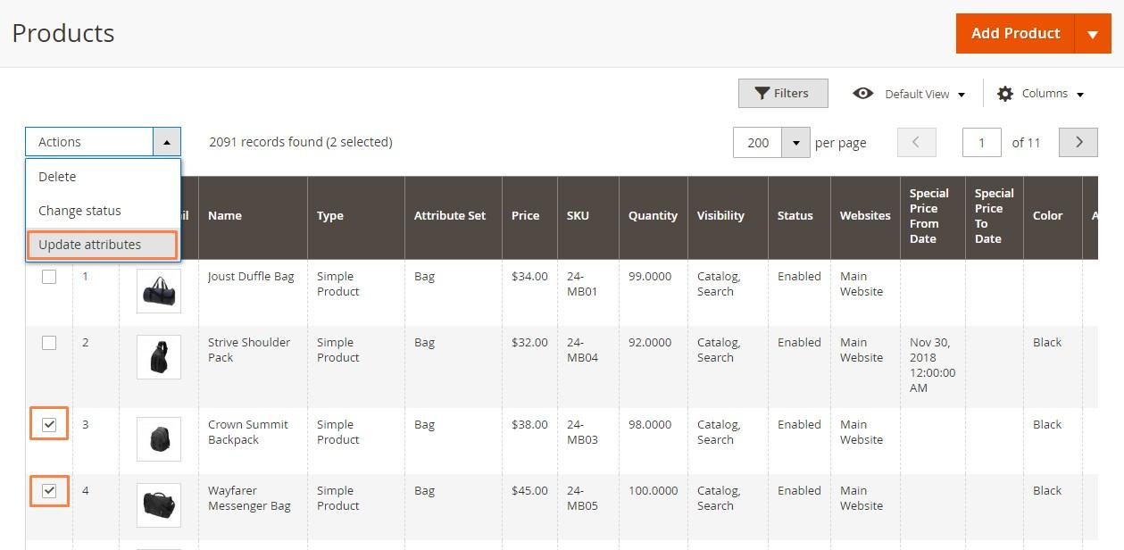 تكوين ملصقات الشحن (Configuring Shipping Labels) فى متجر ماجنتو 2
