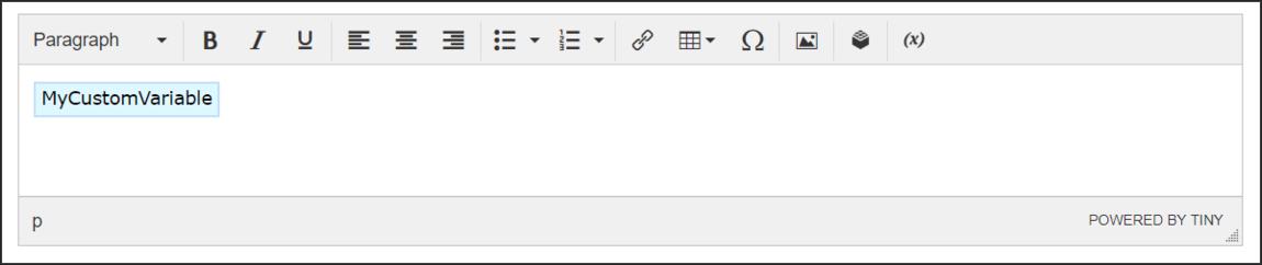 إضافة المتغيرات المخصصة (Custom Variables) فى ماجنتو 2