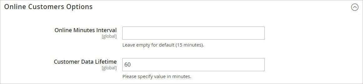 إعدادات العميل ( Customer Configuration) على ماجنتو 2